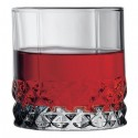 Набор стаканов сок Вальс 210 гр.(набор 6 шт.)