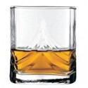 Триумф стакан 320 гр. виски (набор 6 шт.)