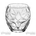 Набор стаканов 400 гр.ORIENTE  (набор 1 шт.)