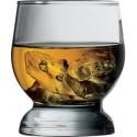 Акватик стакан 225 гр. виски (набор 6 шт.)