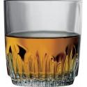 Набор стаканов 310 гр. виски Карусель(набор 6 шт.)
