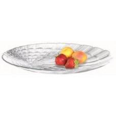 Набор тарелок овал d-15*24см (набор 2 шт.) Атлантис