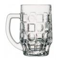 Кружка Паб 500 гр., h-13,6см пиво (набор 2 шт.)